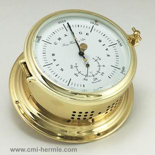 Ships Case - Annapolis - B/T Brass