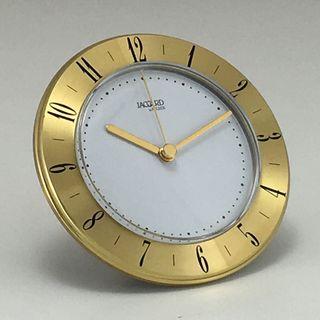 Jaccard Insert White Arabic Gold