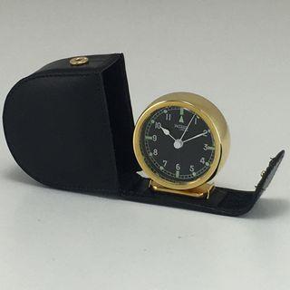 Jaccard Milan Gold Black Black dial