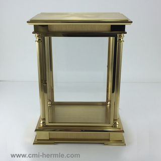 Solid Brass Display Case-Sm