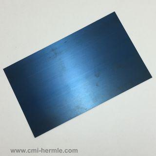 Suspension Spring Sheet 0.12mm