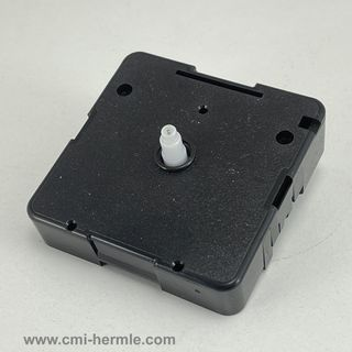 UTS Quartz Press Fit Clock Movement suits Dials 0-2mm