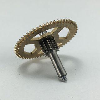 First Wheel (Time) 26.6mm Dia. 60 Teeth