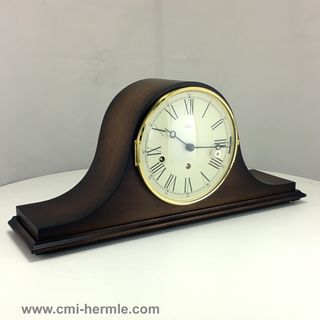 Grande - Mantel Clock in Walnut
