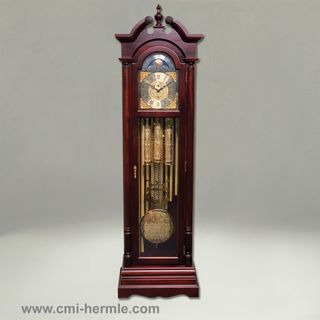 Bennalong - Mahogany - TripleTube Chime-Etched