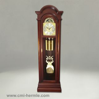 Pindari -  Mahogany - Triple Chime-Polished