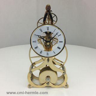 Skeleton Fusee Movement  TimeRing-Set