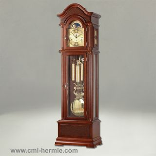 Munchen-Mahogany Triple Chime -Special Showroom Model-