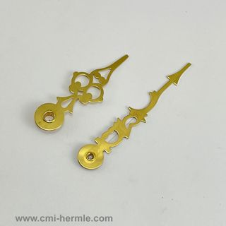 Mech Hand  70/52mm - Brass Serpentine