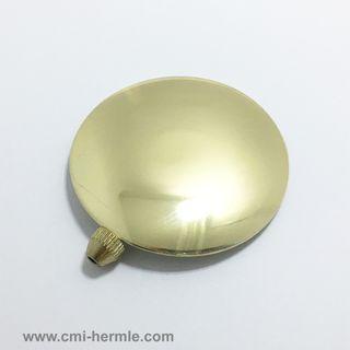 Pendulum Disk 53mm Quartz Takane