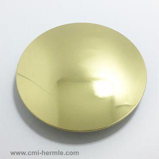 Pendulum Disk 70mm Quartz Hermle