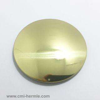 Pendulum Disk 80mm Quartz Hermle