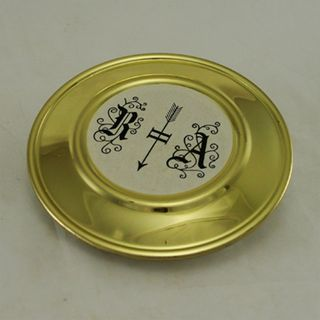 Pendulum Disk 80mm Quartz R/A