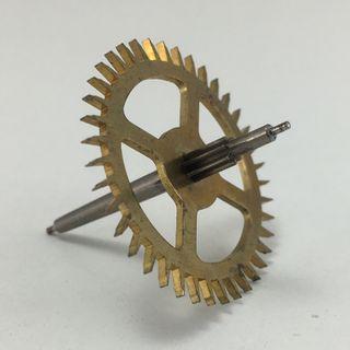 Escape Wheel 12/15/16.5 pend