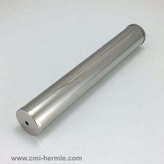 Chrome Weight Shell 40x264mm