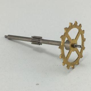 Escape Wheel 140/150/340/350.