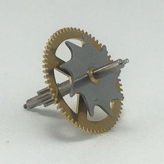 Second Wheel (Stike) suit W.00140 - W.00151