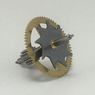 Second Wheel (Stike) W.00241, W.00451.05X - W.01161.05X