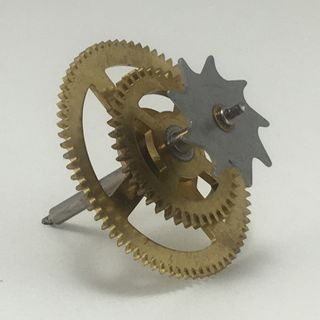 Second Wheel (Stike) W.00471.85X, W.01171.85X, W.01171.89X