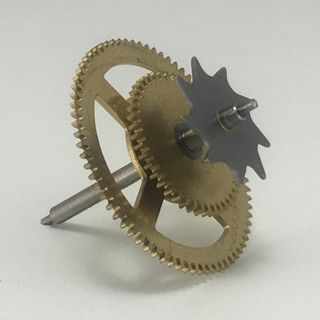 Second Wheel (Stike) suit W.00471.05X, W.01171.05X
