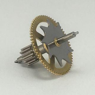 Second Wheel (Stike) suit W.00461.85X, W.01161.85X