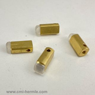 Chime Hammer 15 x 7 x 5mm (4 Pack)