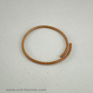 Chime Hammer Leather Tips 2mm x 150mm