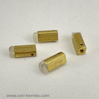 C/Hammer 16x7x5mm  (4)