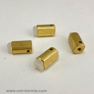 Chime Hammer 15 x 8 x 6mm (4 Pack)