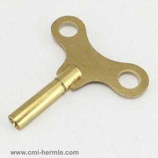 Clock Key No00 / 2.00mm Sq.