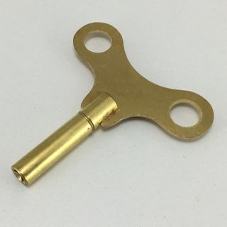 Clock Key No12 / 5.25mm Sq.