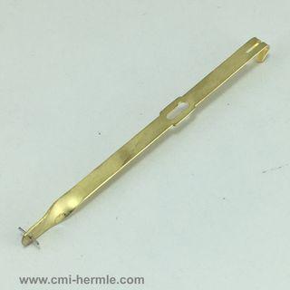 Hermle Crutch 134.5mm