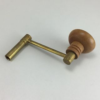 Wood Crank Key 6.25mm