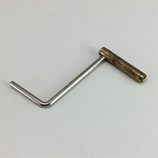 Metal Crank key 3.50mm