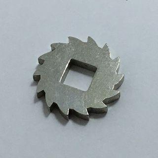 Ratchet Wheel Hermle W.00130, W.00131, W.00132, W.00771