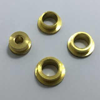 Brass Bushes (4 pack)