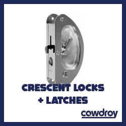 Passage Locks