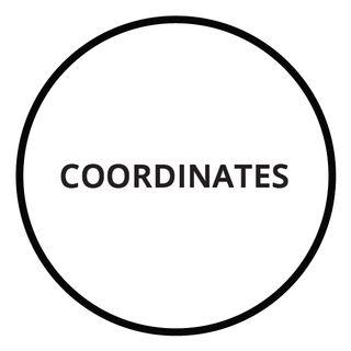 Shop Coordinates