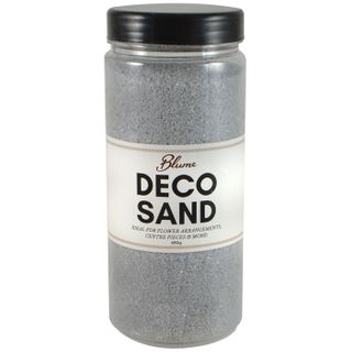 700Gr 1-2Mm Acrylic Sand In Tube- Grey#