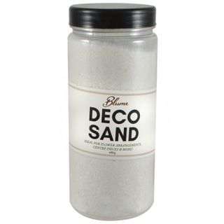 700Gr 1-2Mm Acrylic Sand In Tube- White#