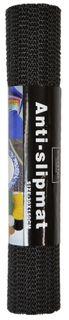 Anti-Slip Mat 30x150cm- 200Gsm Black