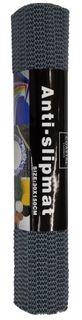 Anti-Slip Mat 30x150cm- 200Gsm- Charcoal