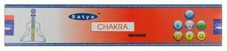 Satya Incense-15 Gram- Chakra