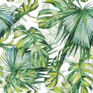 Tropical 20pck 3Ply 33cm Napkin