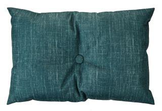 30x45cm Textured O/Door Cushion- Ocean#
