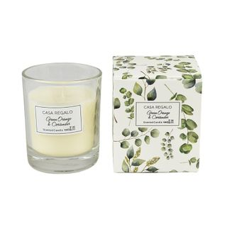 Botanical 5% Scented Candle 7x8cm