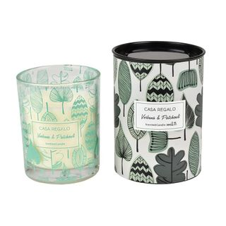 Woodland 200G 5% Scented Candle 8x10cm