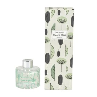 Autumn 100ml Reed Diffuser 7x7.5cm