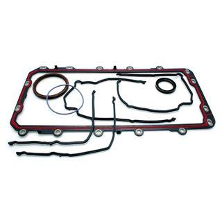 4.6L DOHC MODULAR V8 1996-98 BOTTOM END GASKET KIT