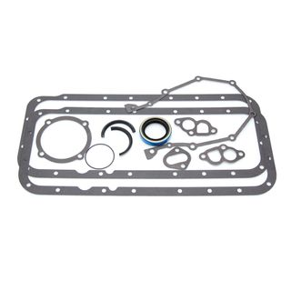 CHRYSLER BB WEDGE 383/440 BOTTOM END GASKET SET